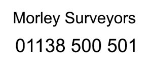 Morley Surveyors - Property and Building Surveyors.